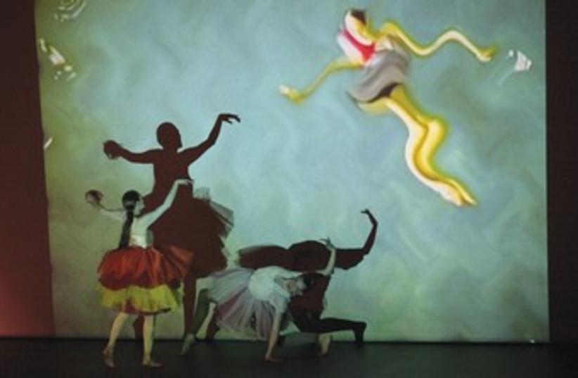 Rina Schenfeld dance 370 (photo credit: Ilan Besor)