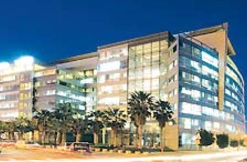 Haifa hitech park 88 224 (photo credit: Courtesy)