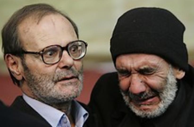 mughniyeh mourning 224.8 (photo credit: AP)