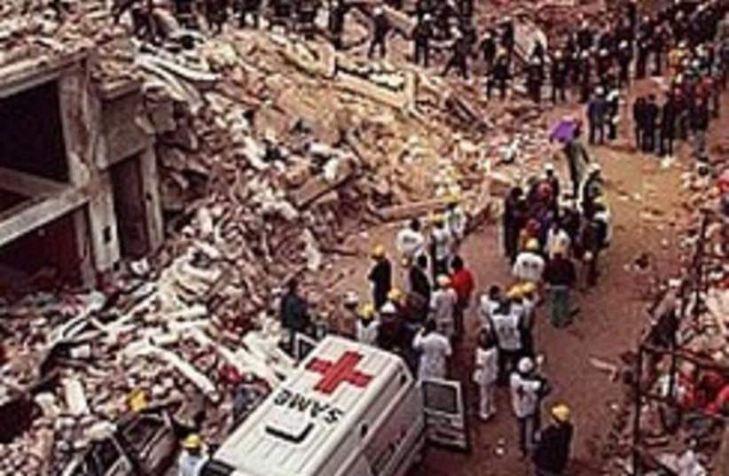 argentina bombing 224.88 (photo credit: AP)