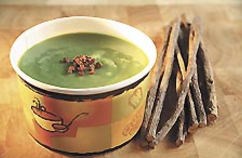 soup 224 (photo credit: Courtesy)
