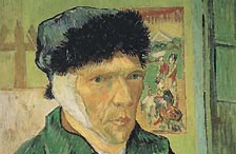 Van Gogh  88 224 (photo credit: Courtesy)