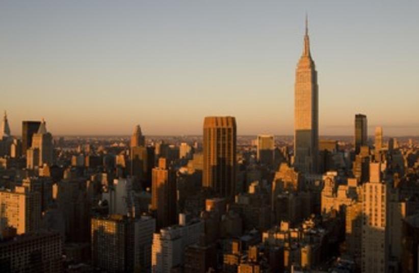 Manhattan, New York 370 (photo credit: Thinkstock/Imagebank)