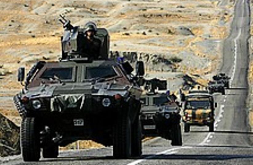 turkey iraq 224.88 (photo credit: AP)