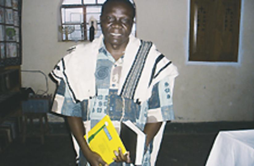 uganda jews 224.88 (photo credit: Josh Scheinert)