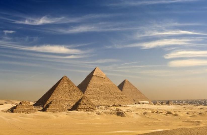 Egypt (photo credit: Thinkstock)
