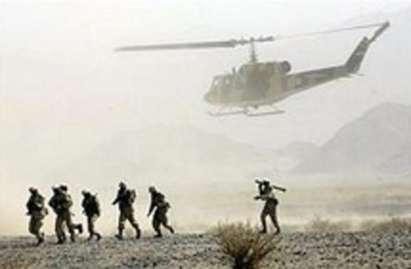 iran war games 224 88 (photo credit: AP)