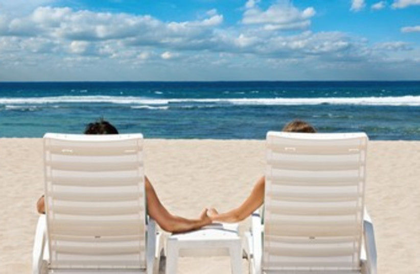 Vacation (photo credit: Thinkstock)