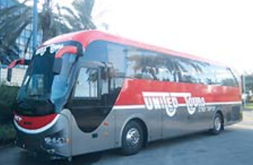 bus 88 224 (photo credit: Courtesy)