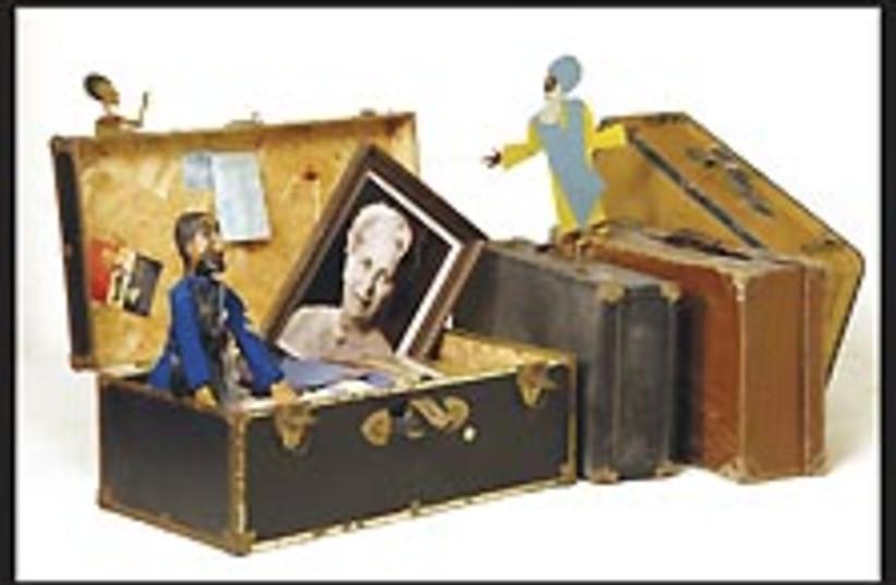 marionettes (photo credit: Courtesy)