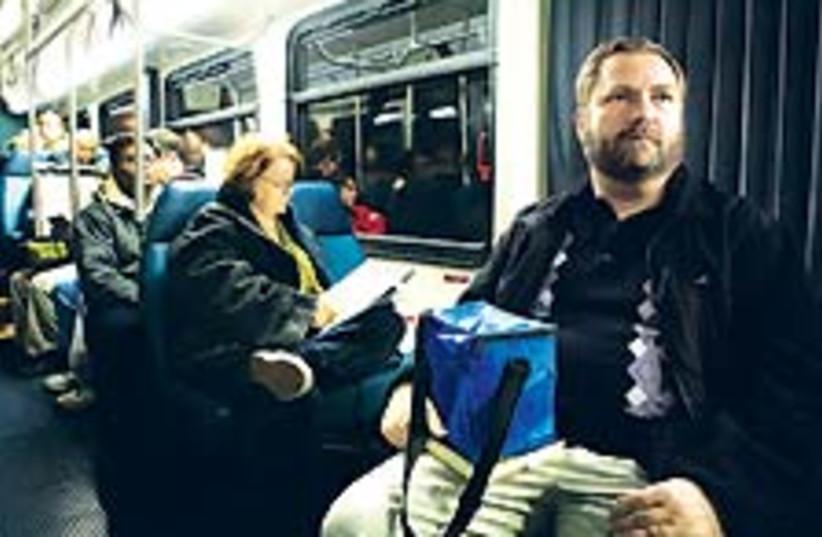 man subway 88 224 (photo credit: )