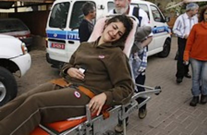Sderot hurt 224.88 ap (photo credit: AP [file])