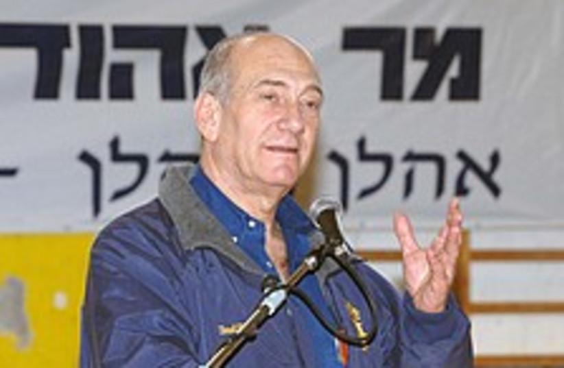 Olmert julis 224.88 (photo credit: GPO)