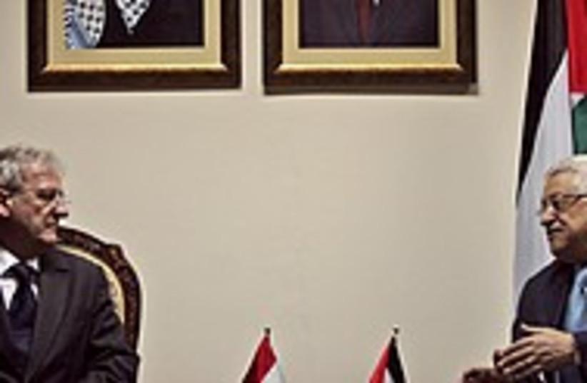 Abbas solomn  224 88 (photo credit: AP)