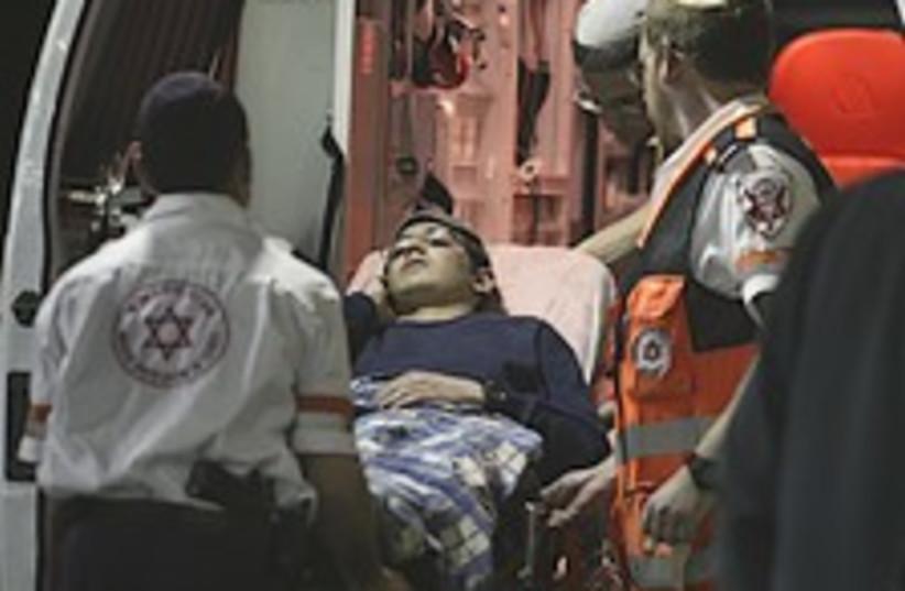 Mercaz Harav attack224.8 (photo credit: AP)