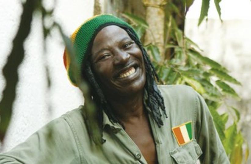 Jah-rusalem: Alpha Blondy (370) (photo credit: Youri Lenquette)