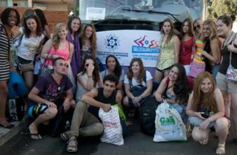 Hallelujah Global Jewish Singing Contest (photo credit: Hadas Parush)