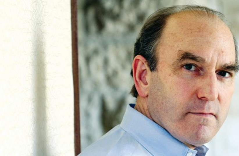 Elliott Abrams (photo credit: Courtesy: Council on Foreign Relations)