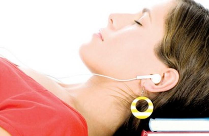 Sleep learning 370 (photo credit: Weizmann Institute)