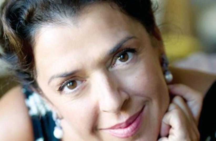 Pianist Elena Bashkirova (photo credit: Courtesy: ICMF)