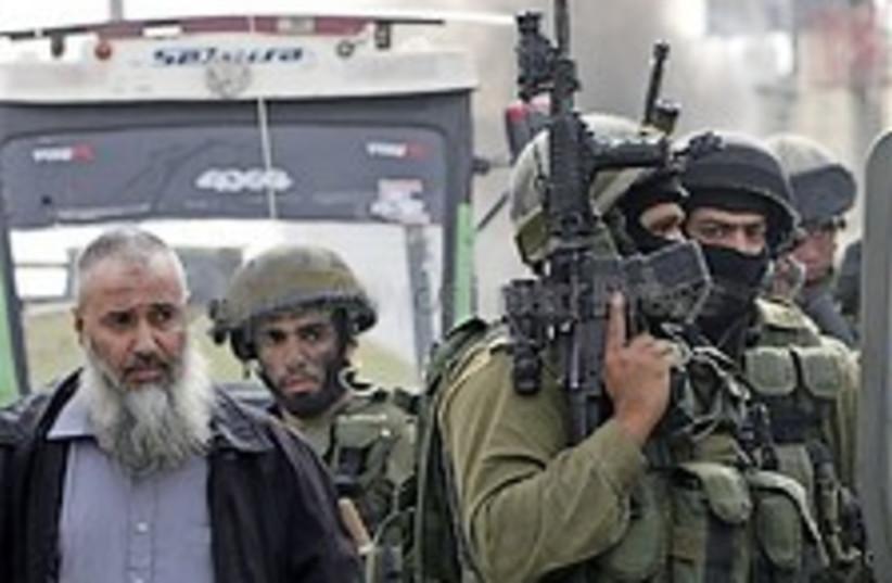 terror arrest 224.88 (photo credit: AP [file])