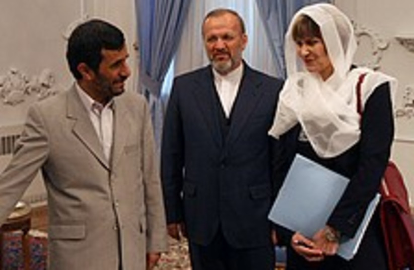 swiss Iran deal 224.88 (photo credit: AP)