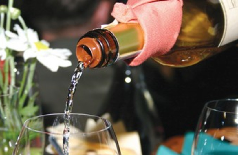 Wine (photo credit: Courtesy)