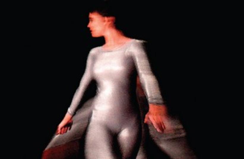 Ballet 370 (photo credit: Merce Cunnigham Dance Company)