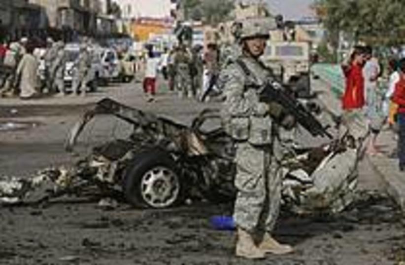 iraq bomb 224 88 ap (photo credit: AP)