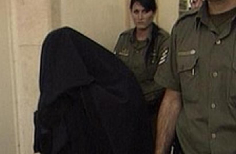 haredi cult woman 224 88 (photo credit: Channel 2)