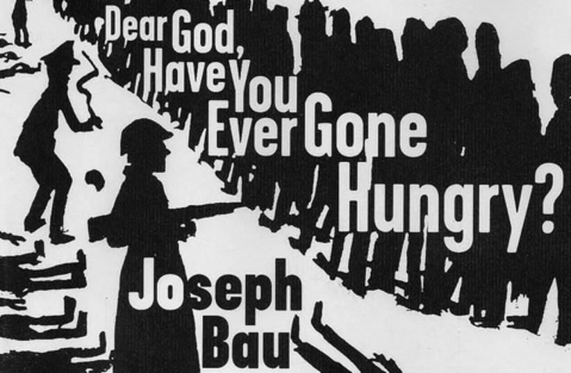 Joseph Bau book cover 521 (photo credit: Courtesy)