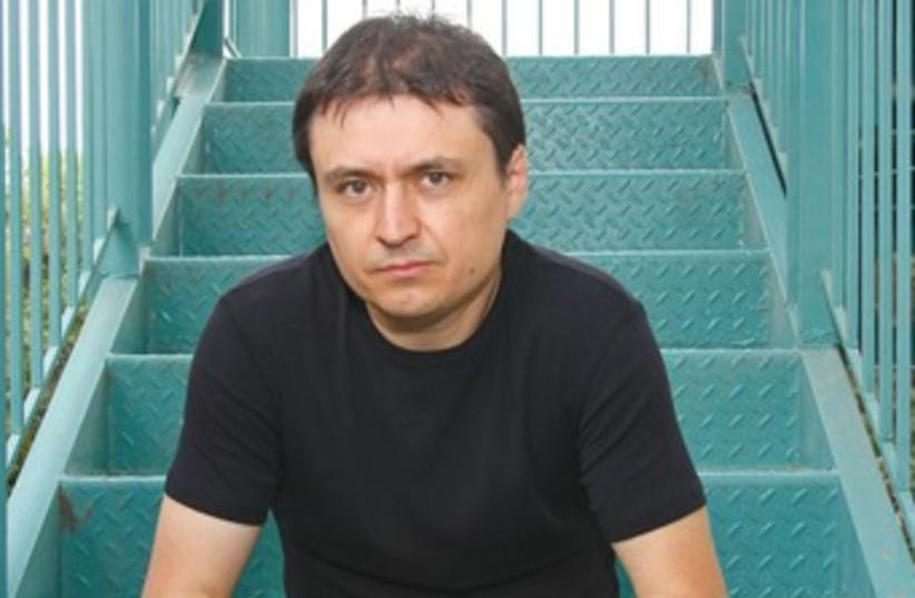 Cristian Mungiu 370.jpg (photo credit: Gustavo Hochman)