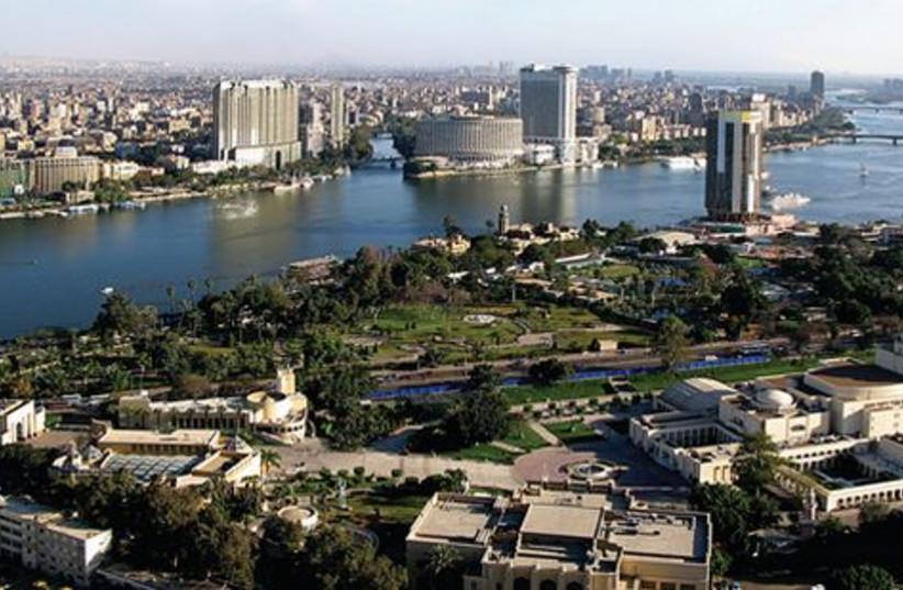Egypte nucléaire 521 (photo credit: Wikipédia Commons)