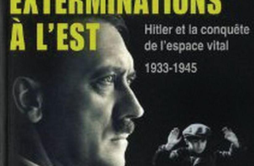 Guerre et exterminations à l'est P24 521 (photo credit: Editions Tallandier)