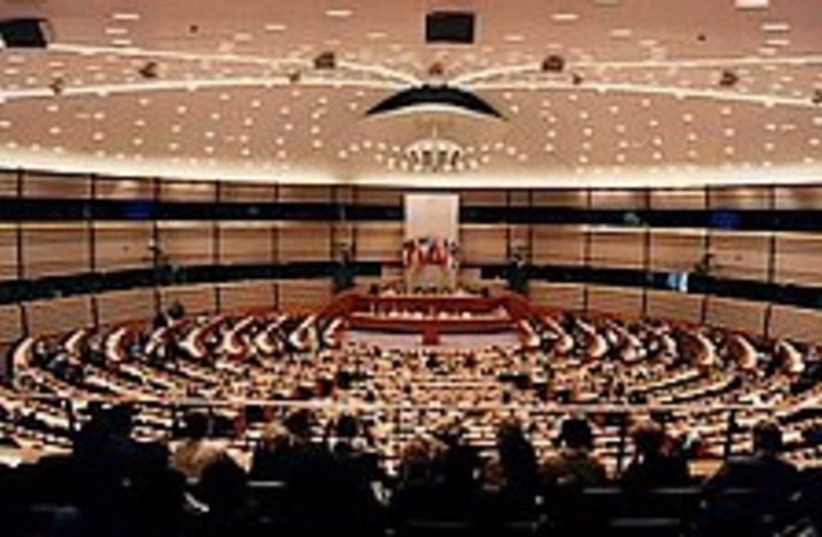 EU parliament 224.88 (photo credit: Courtesy)