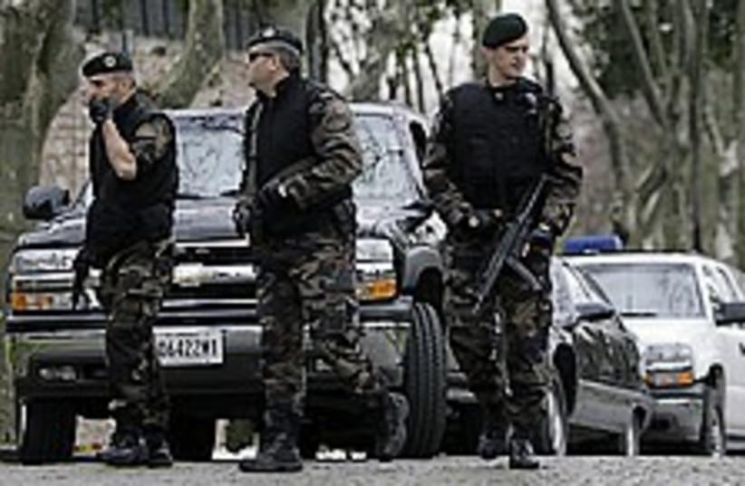 turkey police 224.88 (photo credit: AP)