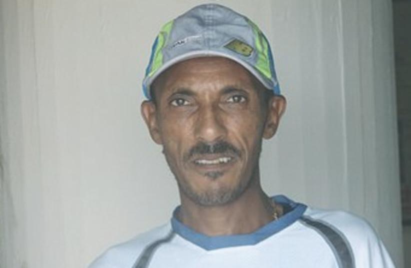 Haile Satayin 370 (photo credit: IAA website)