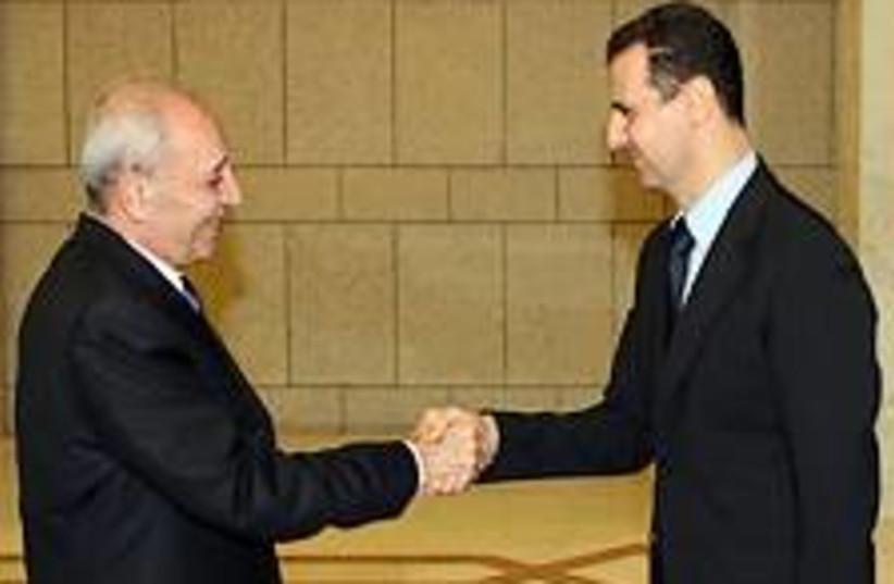 Berri Assad 224.88 (photo credit: AP)