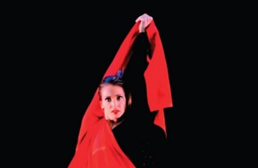 CCN Ballet de Lorraine (photo credit: Bernard Purdhomme)