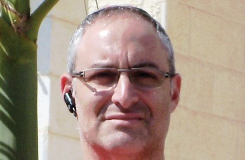 Moshe Fuld 521 (photo credit: Courtesy)