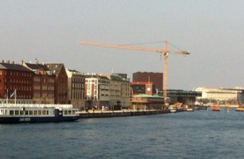 Copenhagen (photo credit: Courtesy)