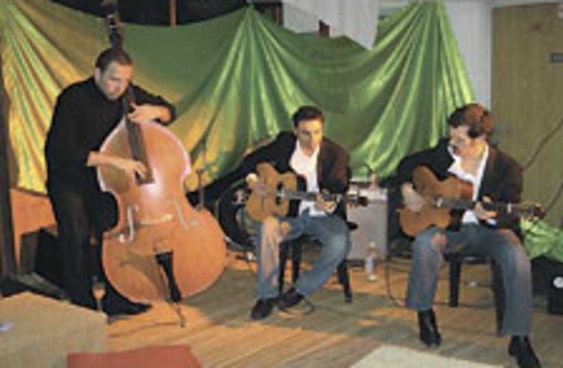 playing music 88 224 (photo credit: Aimee Neistat)