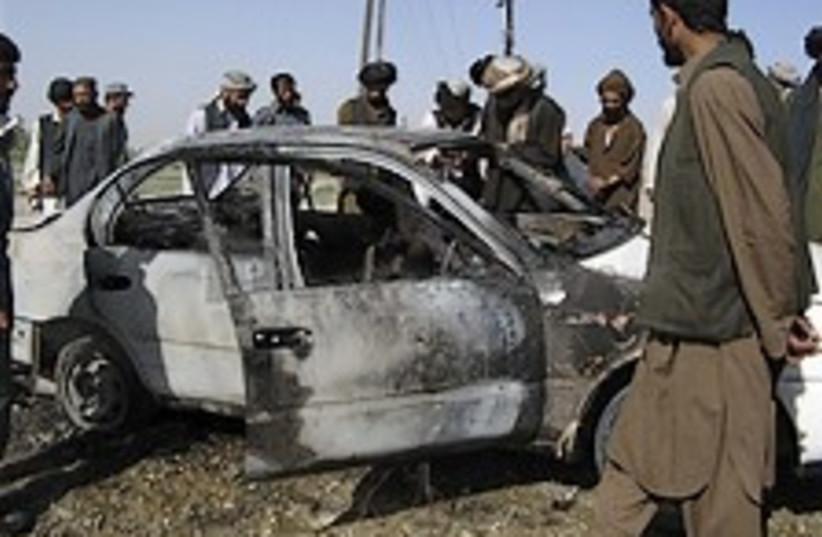 afghan 224.88 (photo credit: AP)