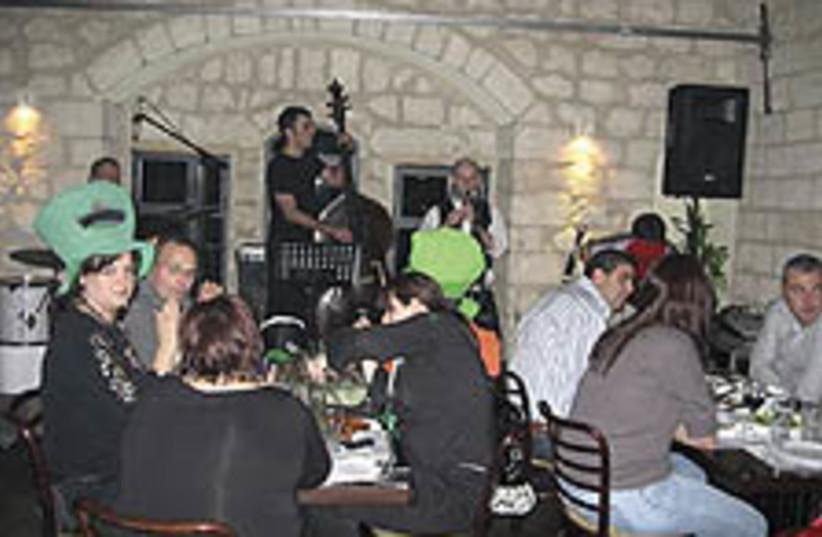 nazareth bar 224.88 (photo credit: Orit Arfa)