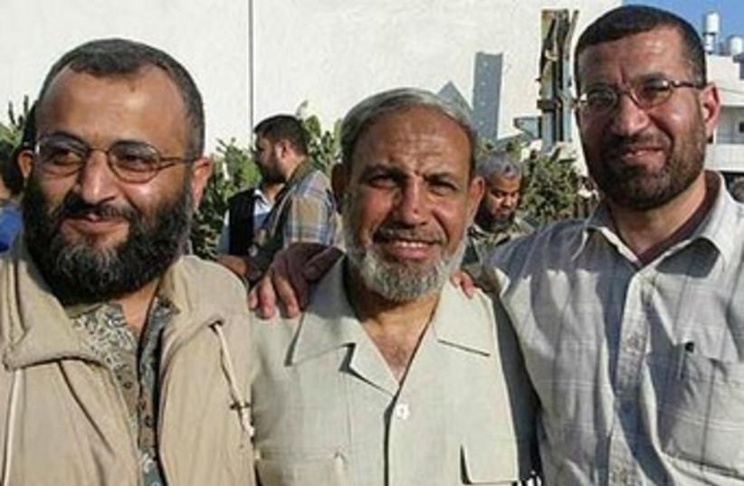 Ahmed Jabri 370 USE USE USE  (photo credit: Courtesy IDF)