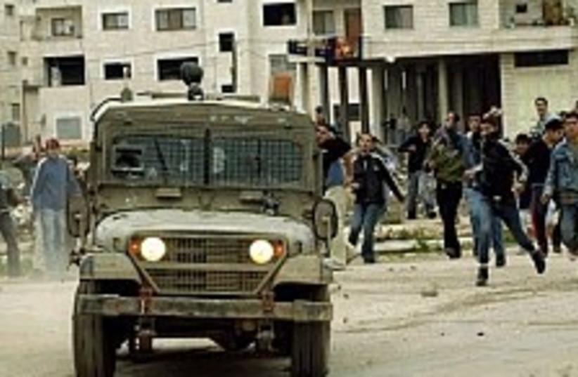 IDF jenin 224.88 (photo credit: AP [file])