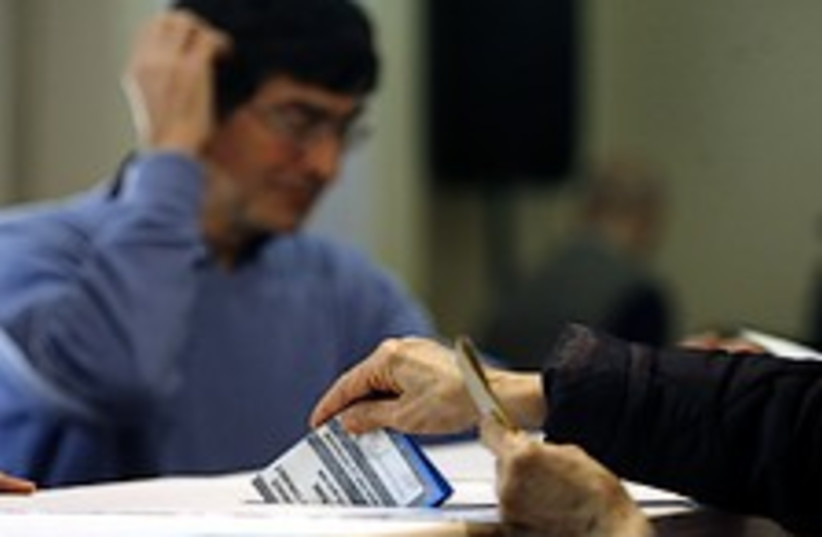 Italian elections 224.88 (photo credit: AP)
