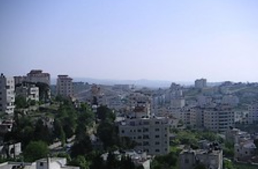 Ramallah skyline 224.88 (photo credit: Courtesy)