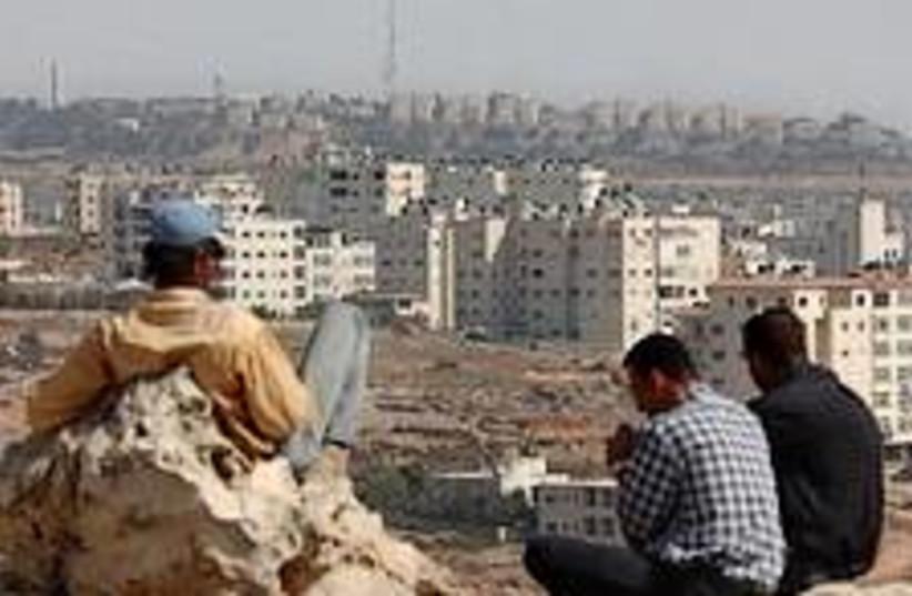 Ramallah 224.88 (photo credit: AP)