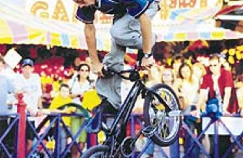 bike stunt 88  224 (photo credit: Courtesy)